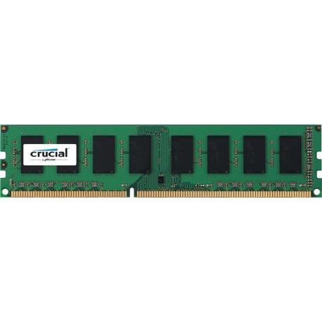 Crucial DDR3L 1600 PC3L-12800 8GB CL11