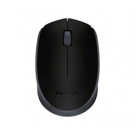 Logitech Wireless Mouse M171 Negro
