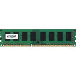 Crucial DDR3L 1600 PC3L-12800 4GB CL11