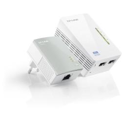 TP-LINK TL-WPA4220KIT Wireless N Kit