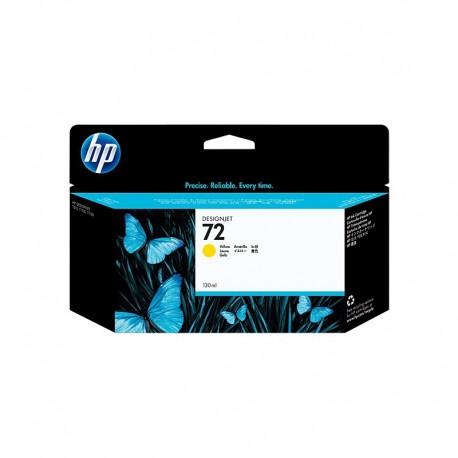 HP C9373A Nº72 XL Amarillo