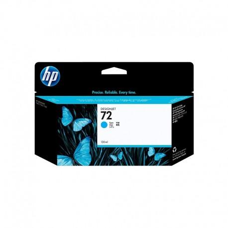 HP C9371A Nº72 XL Cian