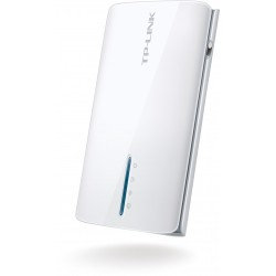 TP-LINK TL-MR3040 Router wireless N portátil 3G/4G Batería