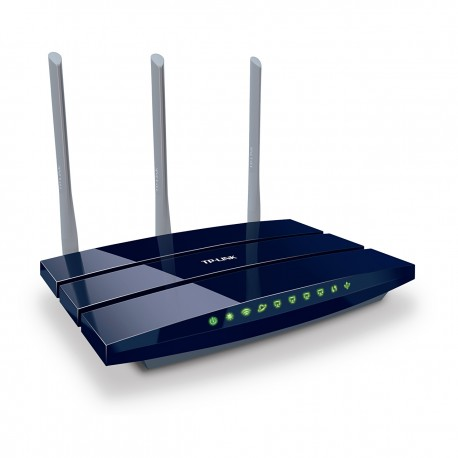 TP-LINK TL-WR1043ND Ultimate Router Neutro WiFi 11n USB