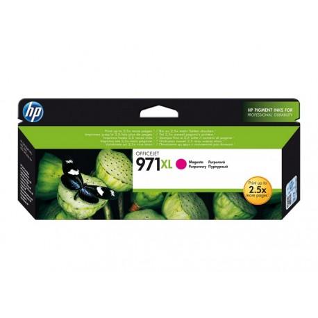 HP CN627AE Nº971 XL Magenta