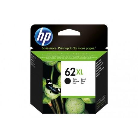 HP C2P05AE Nº62 XL Negro