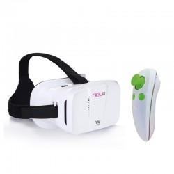 Woxter Neo VR1 Kit Blanco