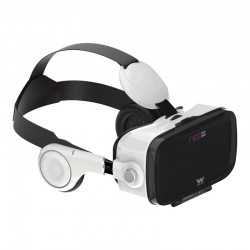 Woxter Neo VR5 Blanco
