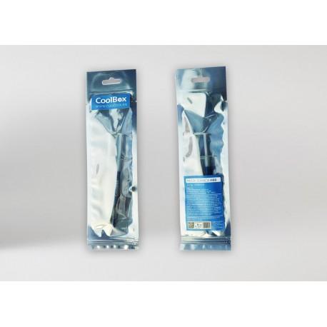 CoolBox Pasta Térmica H88 2x1g