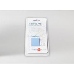 CoolBox Almohadilla Térmica x4