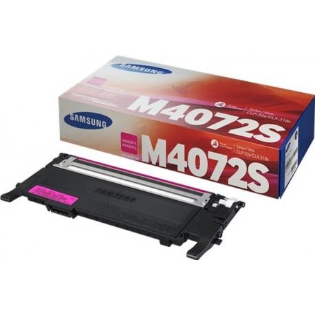 Samsung Tóner CLT-M4072S Magenta