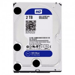 Western Digital Blue 2TB 5400rpm SATA3