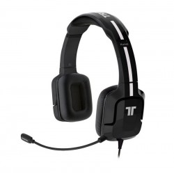 Tritton Kunai Stereo Headset PS3/PS4/PSVita Negro