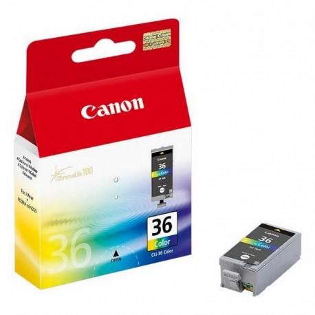 Canon CLI-36 Color