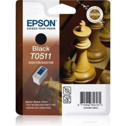 Epson T0511 Negro