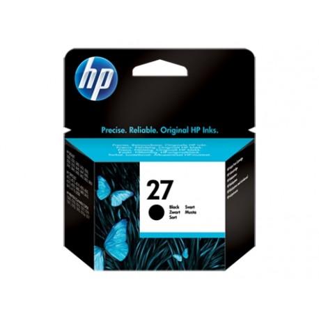 HP C8727AE Nº27 Negro