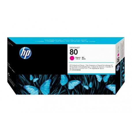HP C4822A Nº80 Magenta