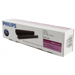 Philips PFA 351 Negro
