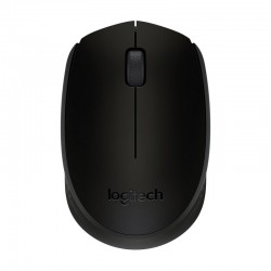 Logitech B170 Wireless Negro