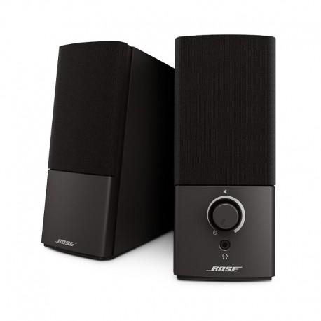 Bose Altavoz Companion 2 Serie III