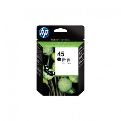 HP 51645AE Nº45 Negro