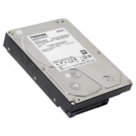 Toshiba DT01ACA300 3TB 7200 SATA3