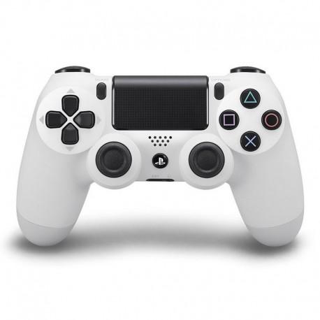 Sony PS4 DualShock 4 V2 Blanco