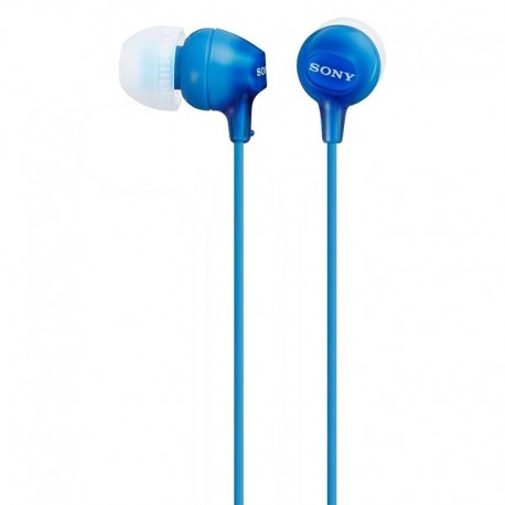 Sony EX15LP Azul