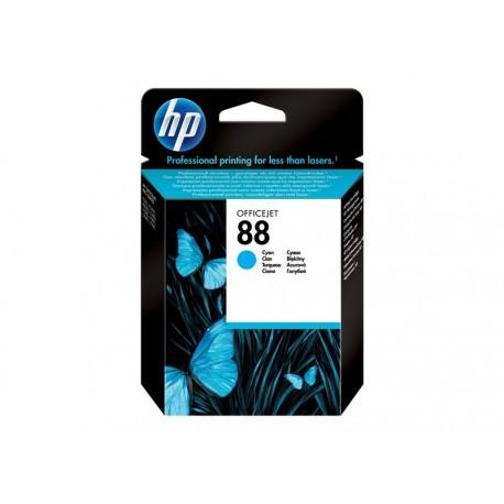 HP C9386AE Nº88 Cian