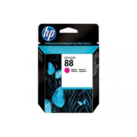 HP C9387AE Nº88 Magenta