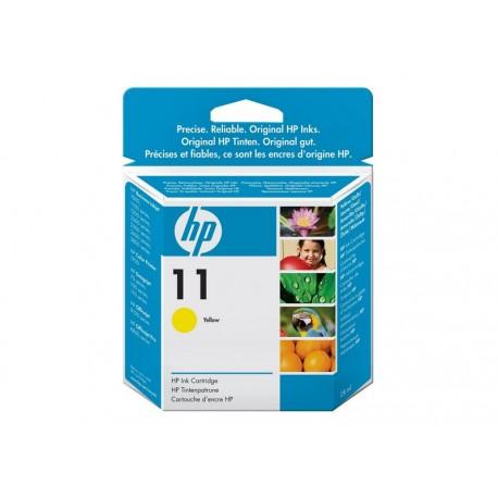 HP C4838A Nº11 Amarillo