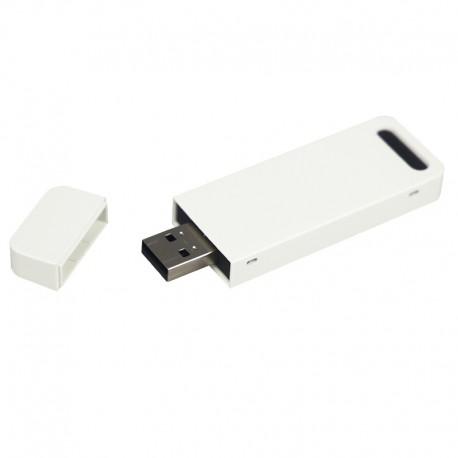 Leotec SmartHome Módulo de Seguridad Mini USB Gateway