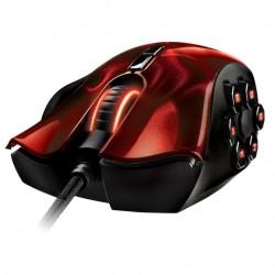Razer Naga Hex Wraith Red 5600 DPI