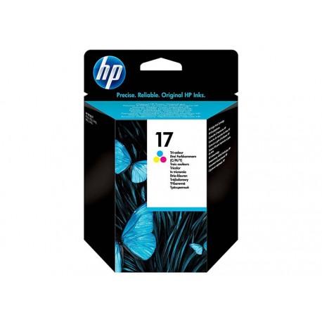 HP C6625A Nº17 Tricolor