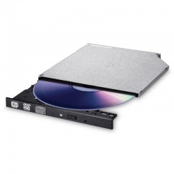 LG GTC0N Grabadora DVD Slim 12.7mm Interna SATA