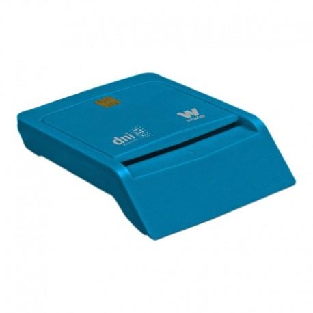 Woxter Lector DNI Electrónico Azul