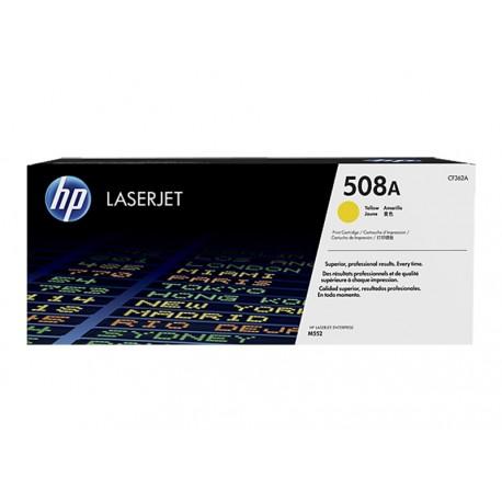 HP CF362A Nº508A Amarillo