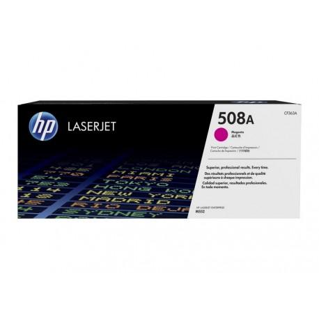 HP CF363A Nº508A Magenta