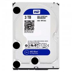 Western Digital Blue 3TB 5400rpm SATA3