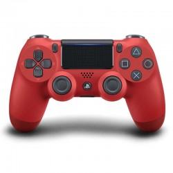 Sony PS4 DualShock 4 V2 Rojo