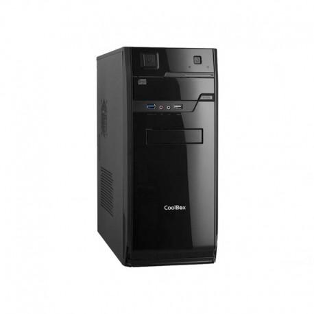 CoolBox Torre F70 ATX USB 3.0 + Fuente 500W