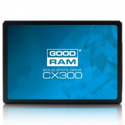 GoodRam CX300 SSD 120GB SATA3