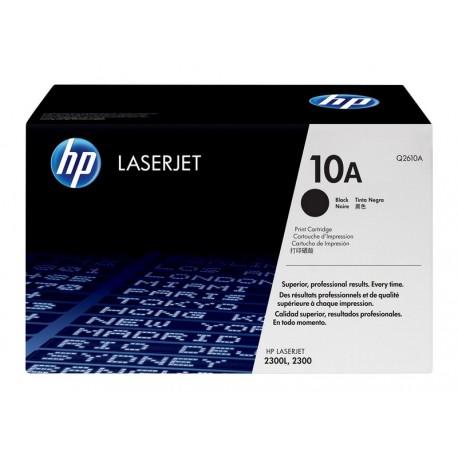 HP Q2610A Nº10A Negro