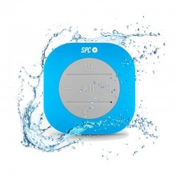 SPC Splash Speaker Bluetooth