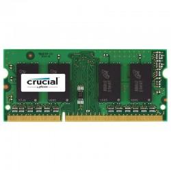 Crucial DDR3 1600 PC3-12800 8GB CL11 SO-DIMM