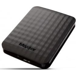 "Maxtor M3 Portable 2.5"" 4TB USB 3.0"