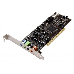 Creative Sound Blaster Audigy SE PCI