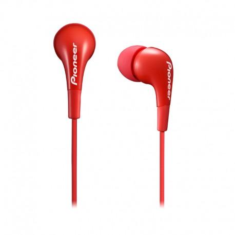 Pioneer SE-CL502 Rojo