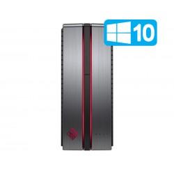 HP Omen 870-223ns Intel i7-7700K/32GB/2TB-512SSD/GTX1080-8GB