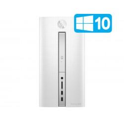 HP Pavilion 510-p110ns Intel i5-6400T/8GB/1TB/GTX950-2GB